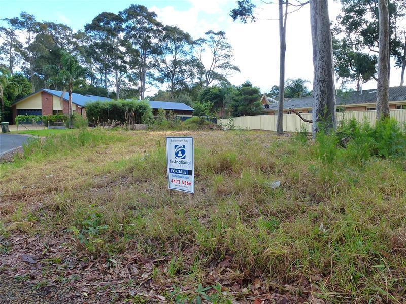 Lot 19, 1 Edgewood Court, Denhams Beach, NSW 2536