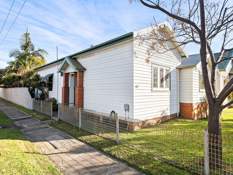 47 Braye Street, Mayfield, NSW 2304