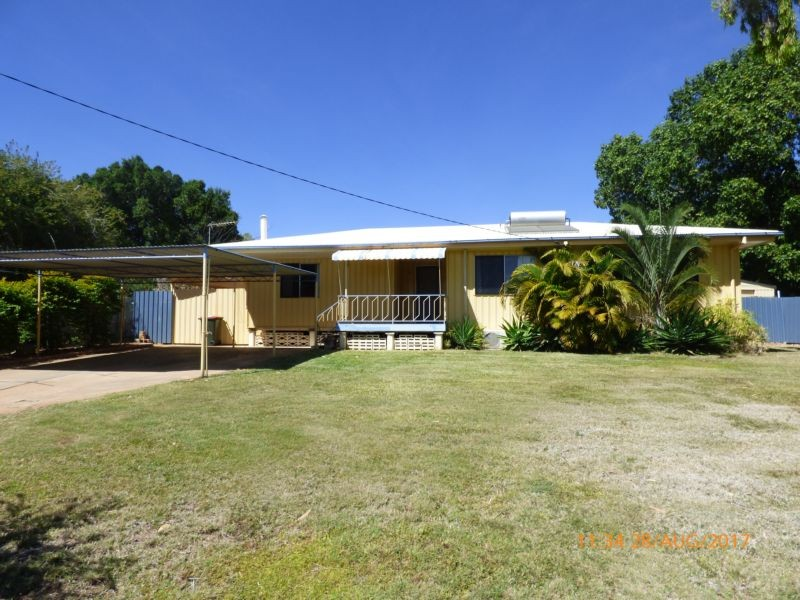 8 Scott Crescent, Mount Isa, Qld 4825