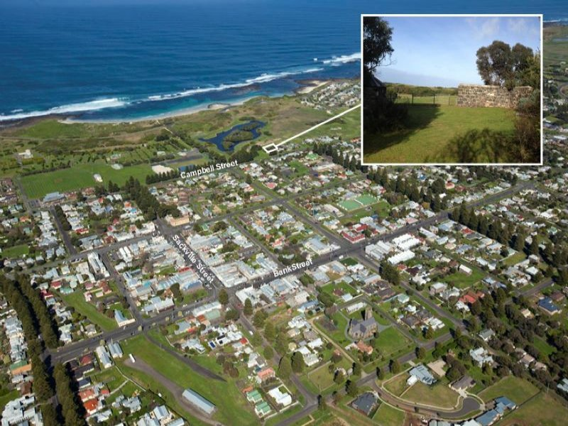 Lot 2/57-59 Campbell Street, Port Fairy, Vic 3284
