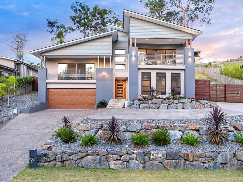 35 Pendragon Drive, Coomera Waters, Qld 4209