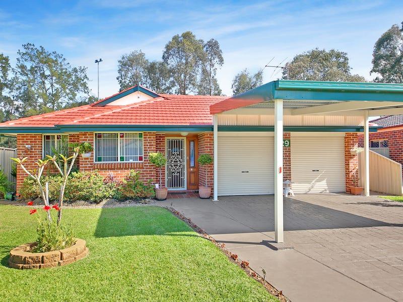 29 Veness Circuit, Narellan Vale, NSW 2567