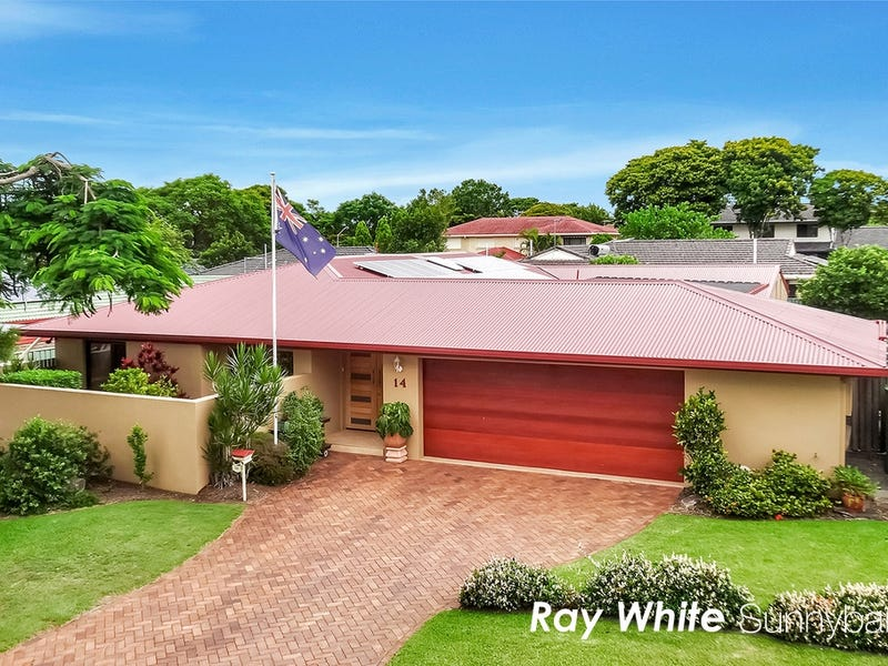 14 Lingle Street, Robertson, Qld 4109