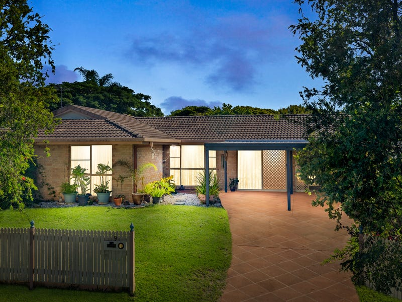 9 Cook Avenue, Caboolture South, Qld 4510