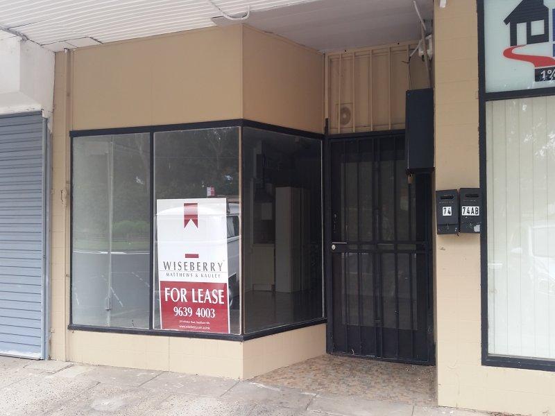 74 Barbara Blvd, Seven Hills West, NSW 2147