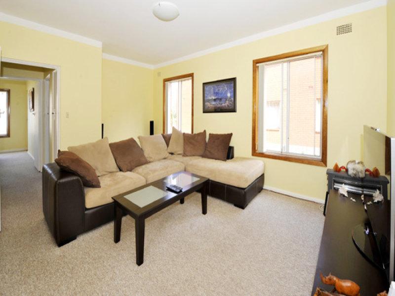 1/43 Mitchell Street, Chifley, NSW 2036