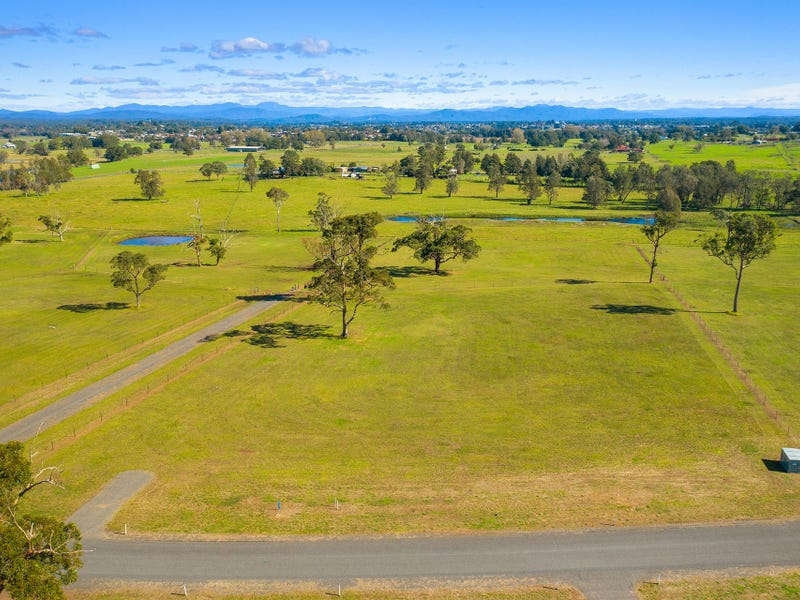 Lots 1-38 Old Station Road, Verges Creek, NSW 2440
