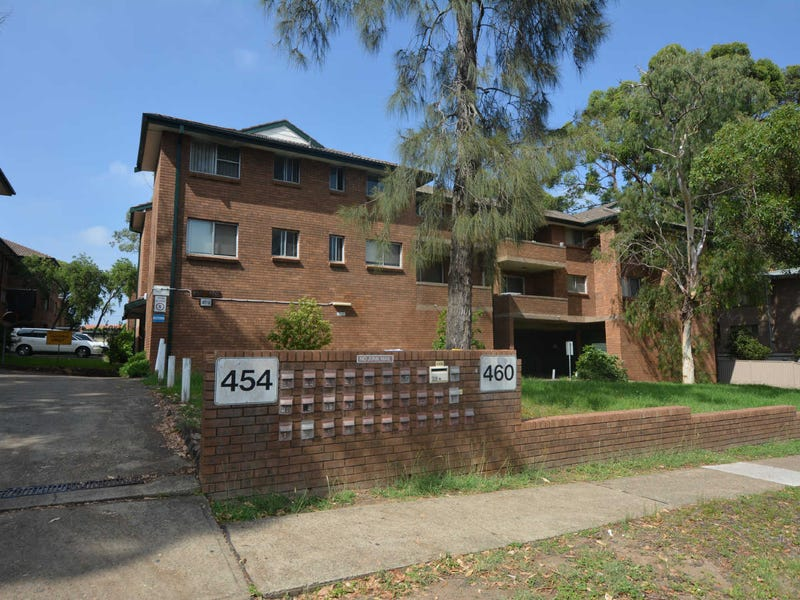 09/454 GUILDFORD RD, Guildford, NSW 2161