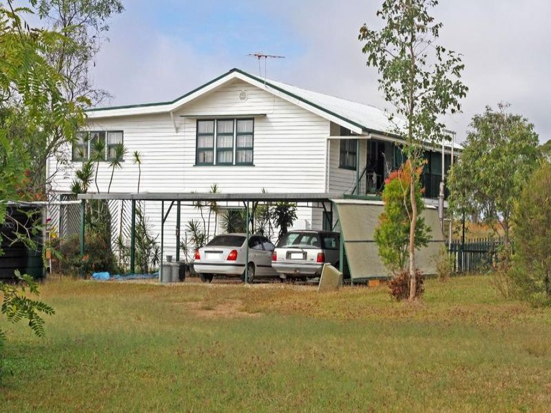 60382 Bruce Highway, Rockhampton City, Qld 4700