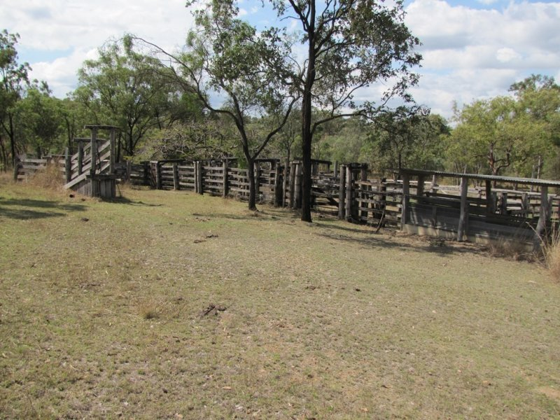 00 Off Murray Road & Taragoola Road, Calliope, Qld 4680