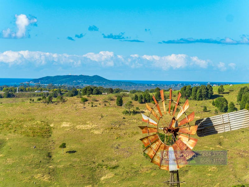 28 Coolamon Scenic Drive, Coorabell, NSW 2479