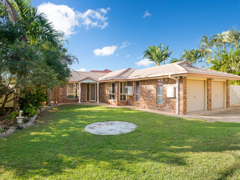 8 Pyxis Close, Wynnum, Qld 4178