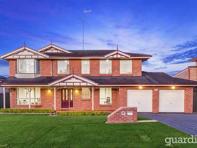 5 Highgate Circuit, North Kellyville, NSW 2155