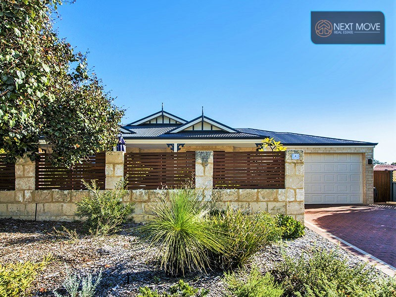 4 Cohn Court, Willagee, WA 6156