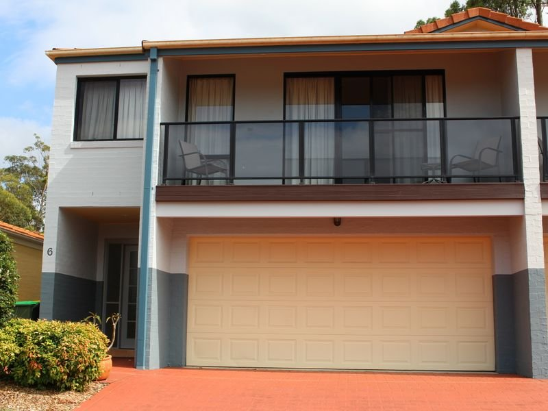 6/26 Hilltop Parkway, Tallwoods Village, NSW 2430