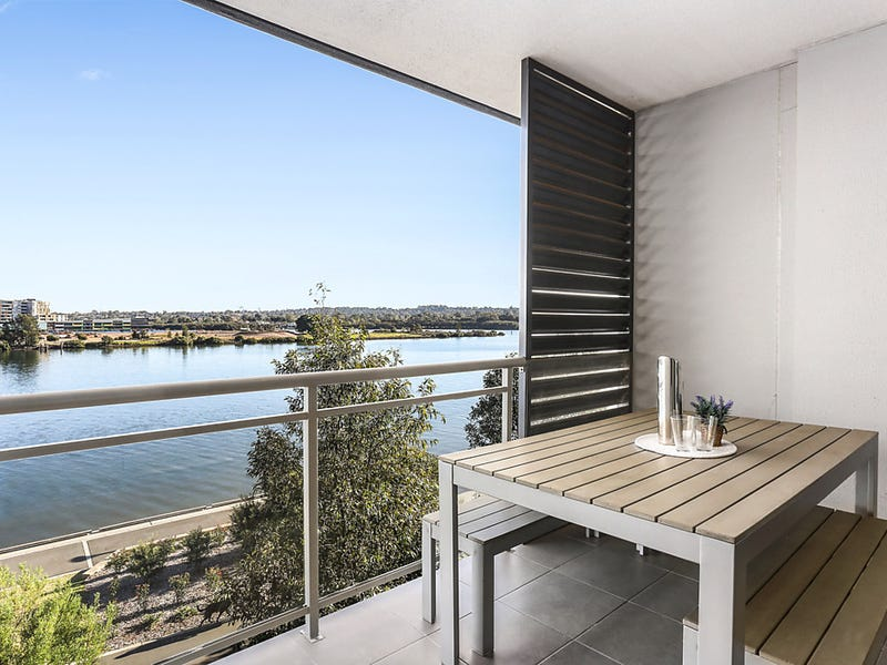 174/6 Timbrol Avenue, Rhodes, NSW 2138