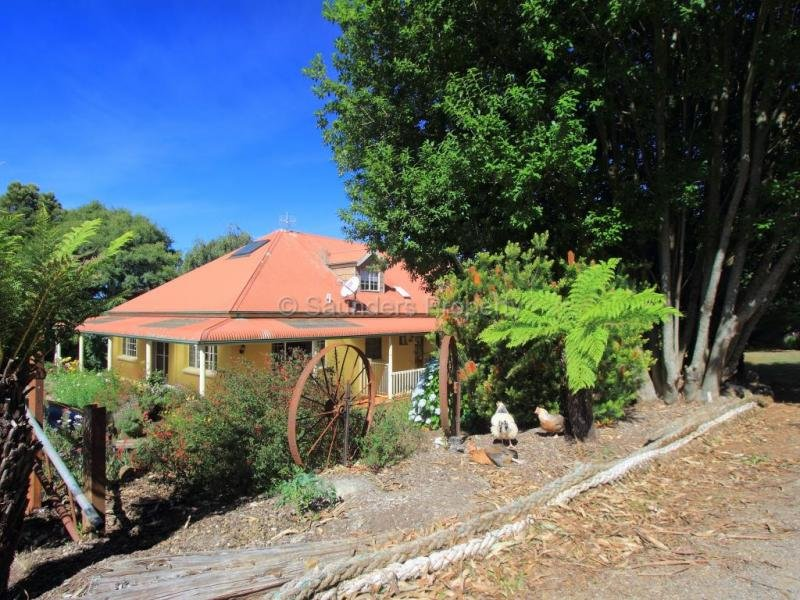 Address available on request, West Mooreville, Tas 7321