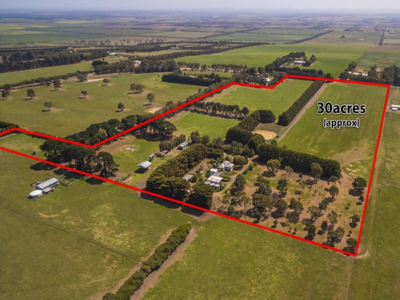 1695 Barrabool Road, Gnarwarre, Vic 3221