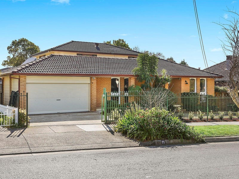 11 Matheson Avenue, Chatswood, NSW 2067