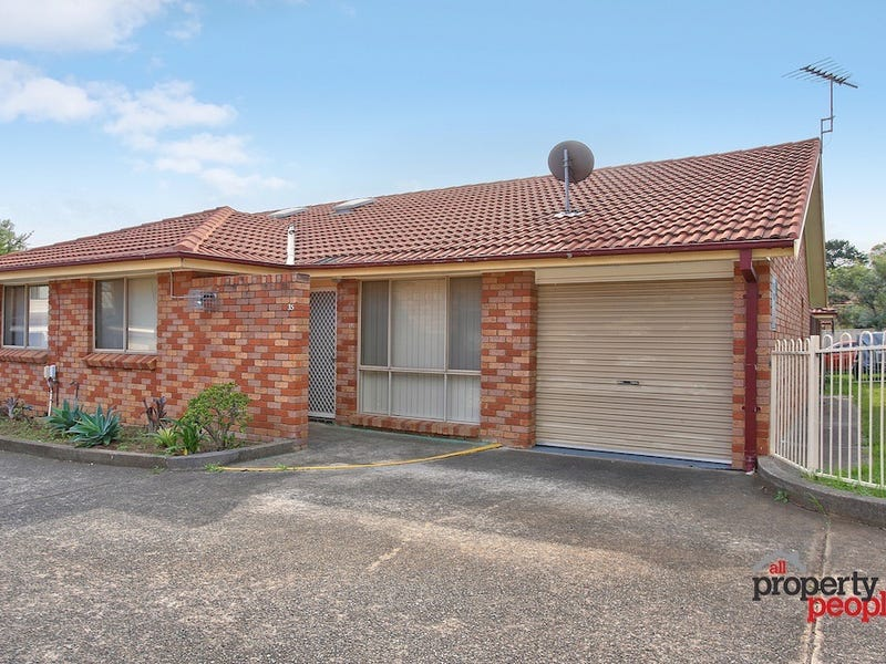 35/35 Bougainville Street, Glenfield, NSW 2167