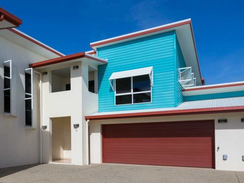 3/28 Malcomson Street, North Mackay, Qld 4740