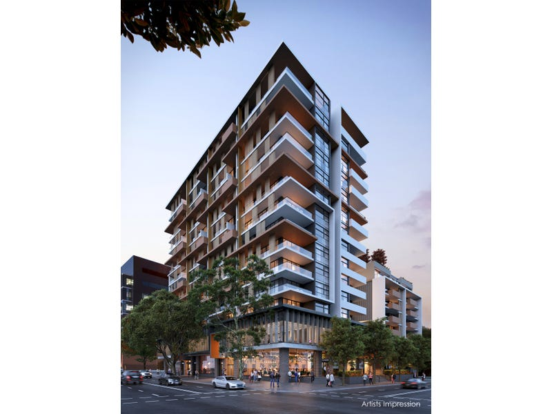 71 - 77 Kembla Street, Wollongong, NSW 2500