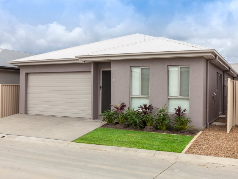 Villa 133 Opal by Living Gems 42 Quinzeh Creek Rd, Logan Village, Qld 4207