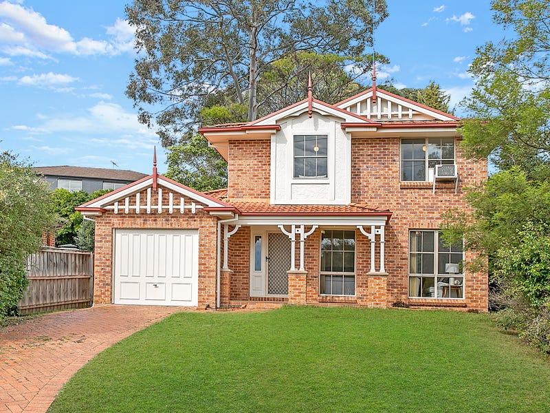 32  John Rd, Cherrybrook, NSW 2126
