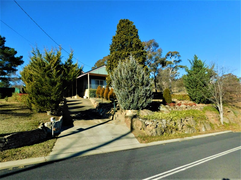 12 Creek Street, Cooma, NSW 2630