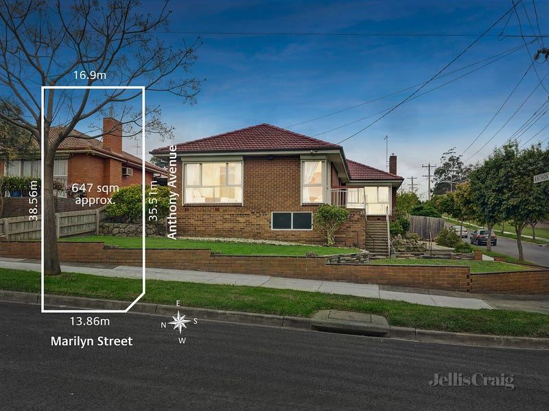 22 Marilyn Street, Doncaster, Vic 3108