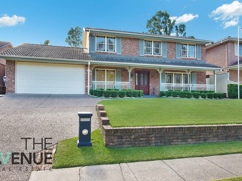 23 Hawkesworth Parade, Kings Langley, NSW 2147