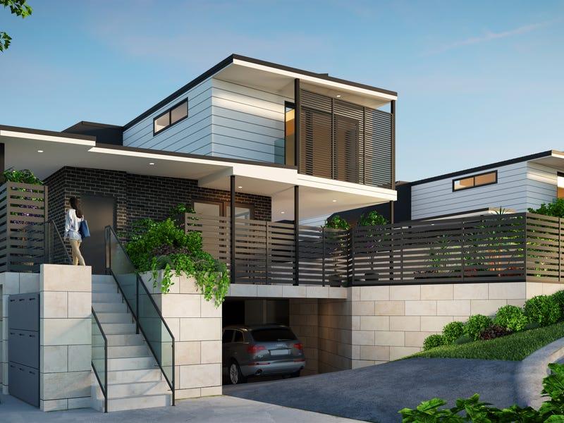 4/9-11 Cumberland Avenue, Lane Cove North, NSW 2066