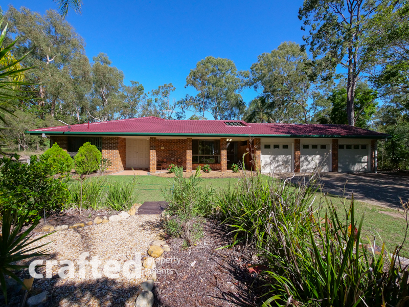 26 Huntingdon Street, Forestdale, Qld 4118