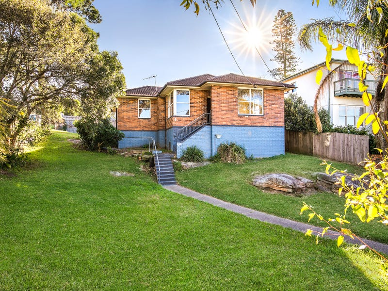 1 Montauban Avenue, Seaforth, NSW 2092