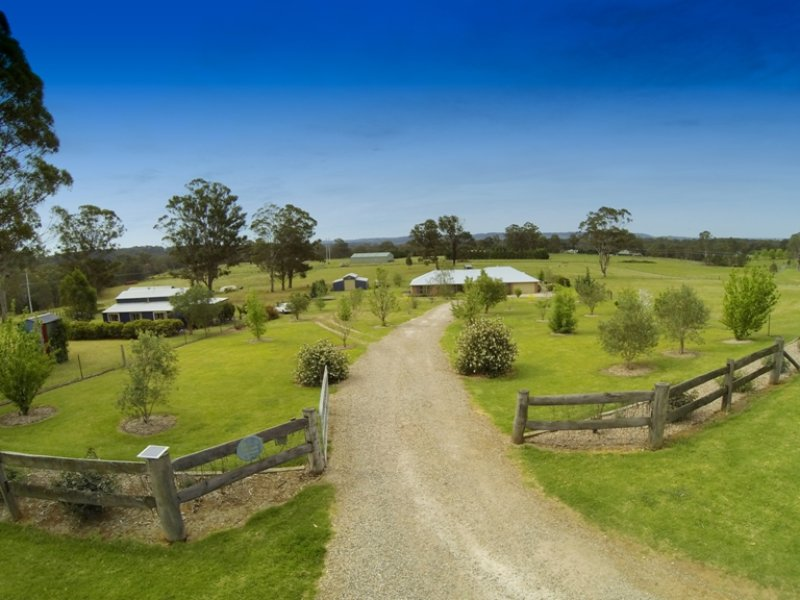 111 Lyrebird Road, Pheasants Nest, NSW 2574