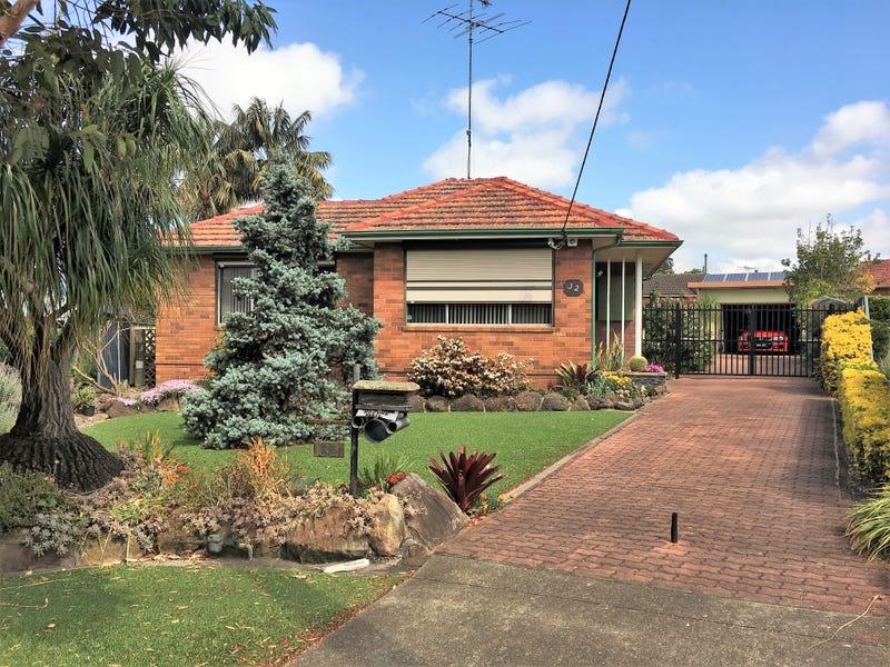 32 Hardy Avenue, Riverwood, NSW 2210