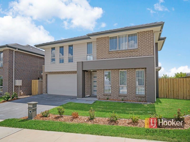 72 Richards Loop, Oran Park, NSW 2570