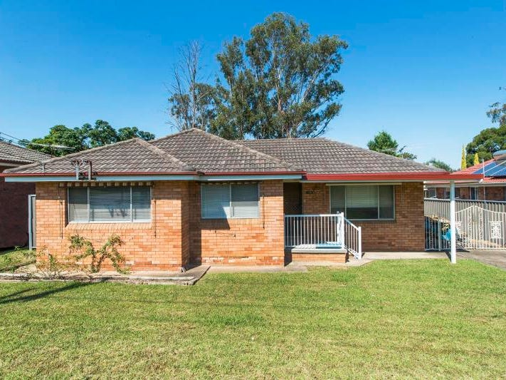 20 Wrench Street, Cambridge Park, NSW 2747