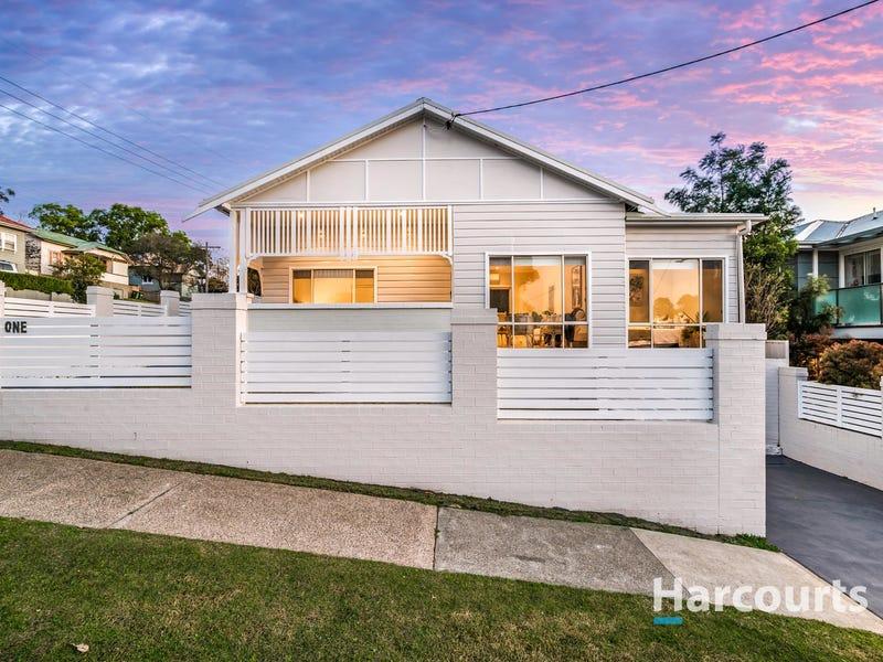 1 Fourth Street, Adamstown, NSW 2289