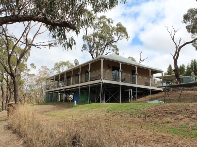 2414 Rockley Road, Rockley, NSW 2795