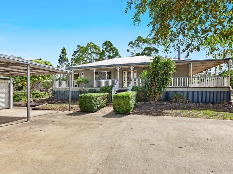 4 Maydean Place, Hodgson Vale, Qld 4352