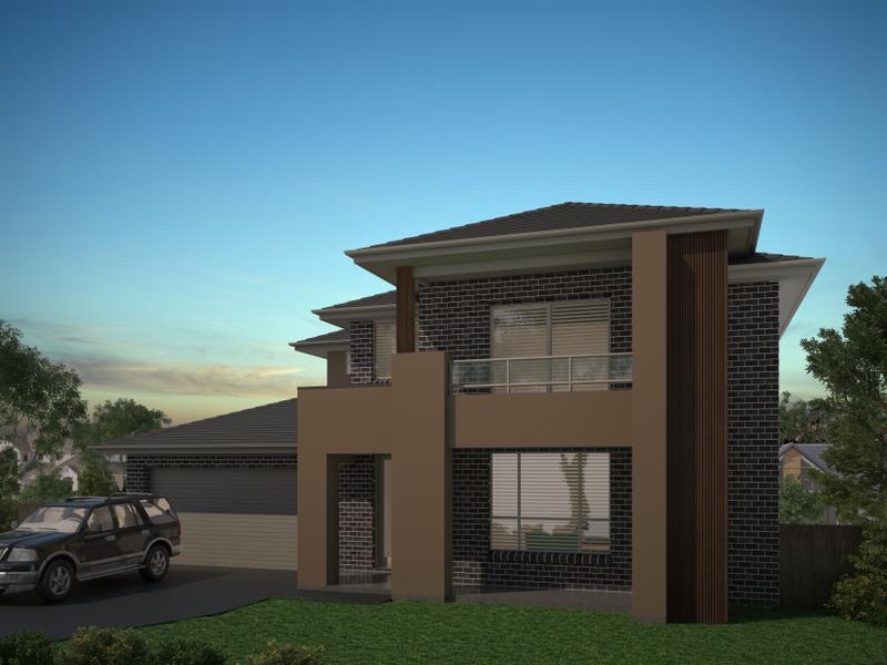 Lot 3246 Port Hedland Road, Edmondson Park, NSW 2174