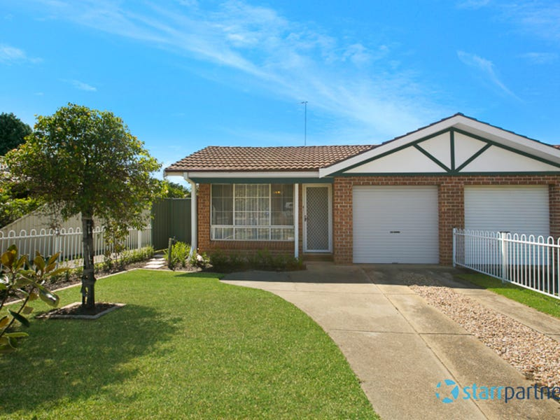 1/261 Copperfield Dr, Rosemeadow, NSW 2560