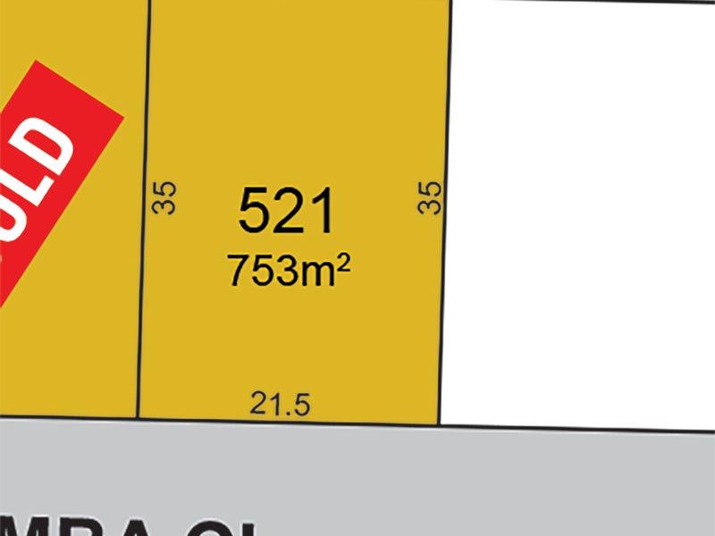 Lot 521, 6 Cumba Close, Laverton, WA 6440