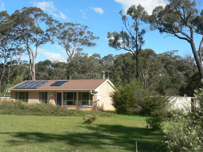 1451 Tugalong Rd, Canyonleigh, NSW 2577