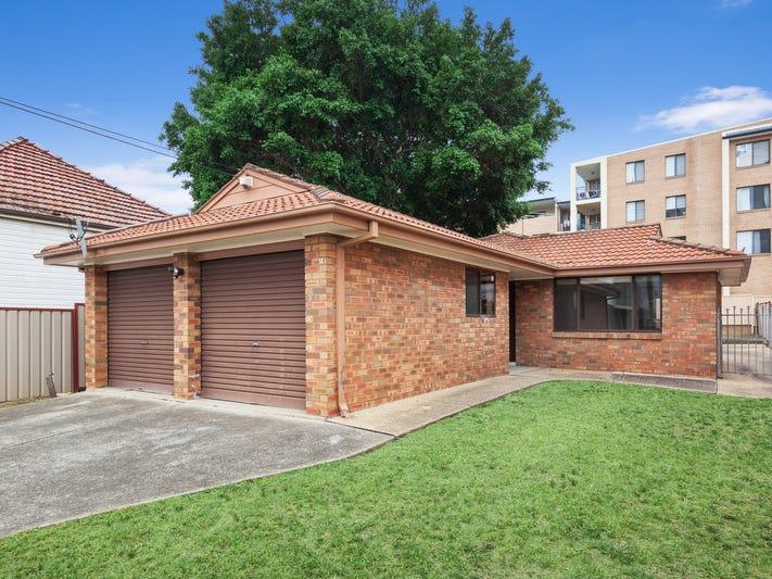16 Mark St, Lidcombe, NSW 2141