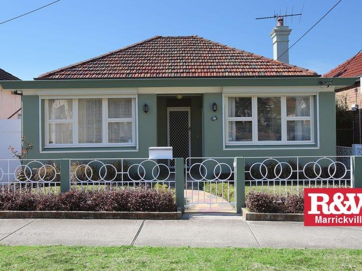 65 Dunstaffenage Street, Hurlstone Park, NSW 2193