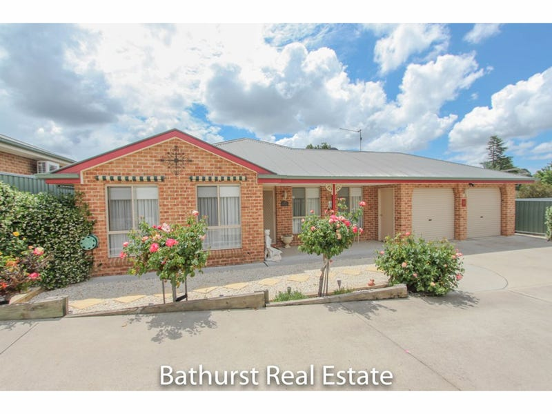 16B Vittoria Street, West Bathurst, NSW 2795