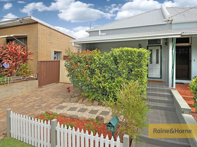 34 Bruce Street, Bexley, NSW 2207