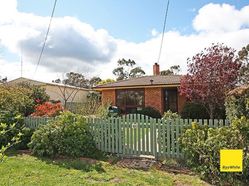 40 Butmaroo Street, Bungendore, NSW 2621